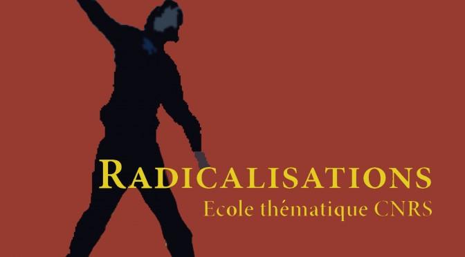 Blog * Radicalisations